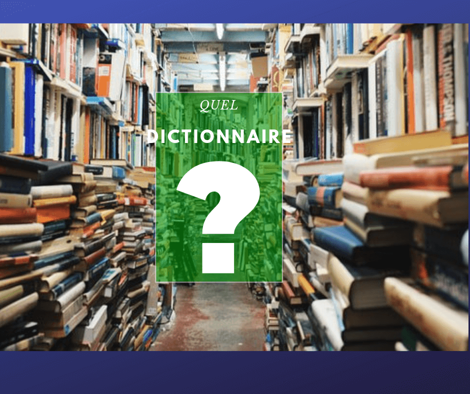Quel est le meilleur dictionnaire arabe?